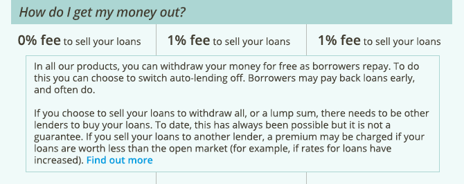More Details On Our New Lender Products Zopa Blog